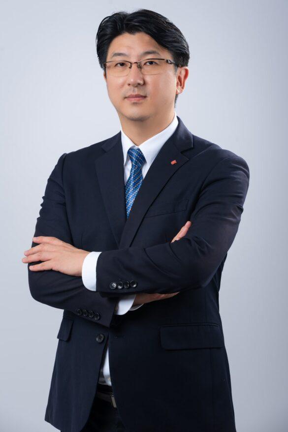 ảnh profile giám đốc