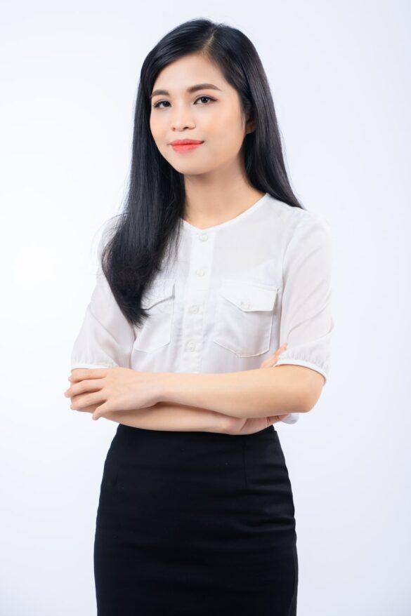 ảnh profile nữ đẹp