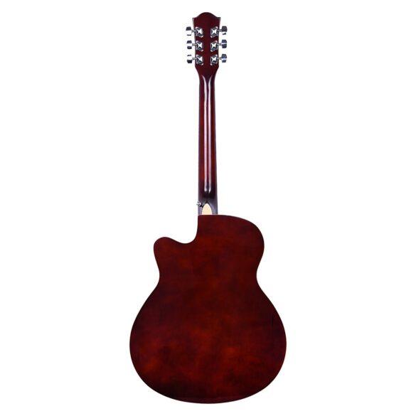 Anh guitar 4